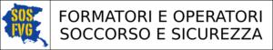 SOS FVG Logo sito