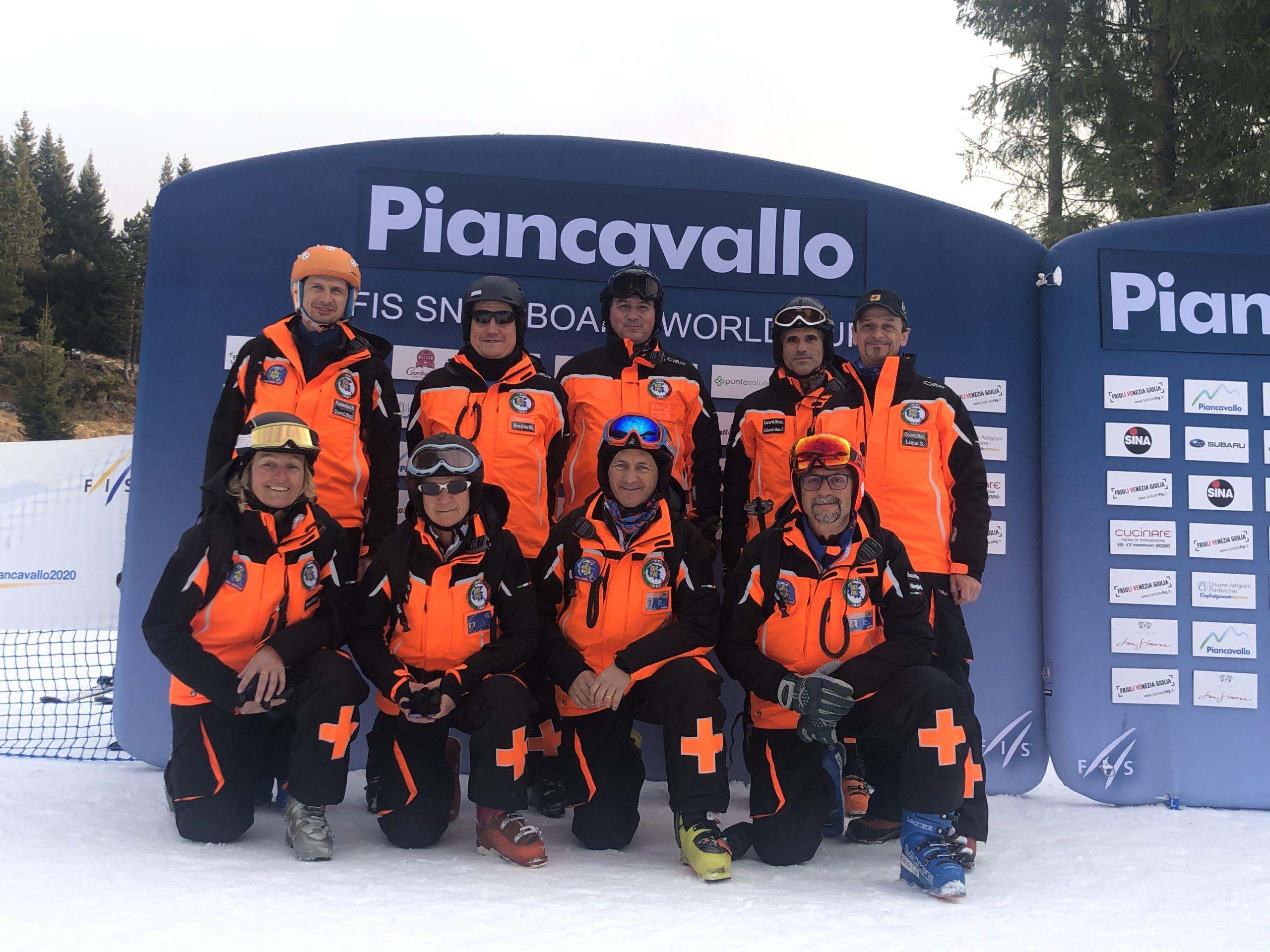 Coppa del Mondo Snowboard 2020