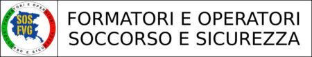 Formatori ed Operatori Soccorso e Sicurezza | SOS FVG